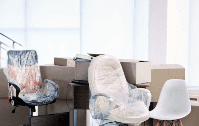 Office Relocation: 4 IT Principles You Can't Afford to Ignore